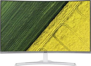 Acer ED322Q 31.5 inch Curved Full HD Monitor Price in India