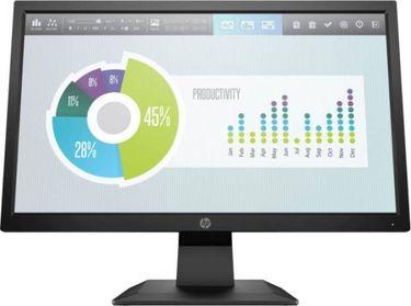 HP P204V 19.5 inch HD Plus Monitor Price in India