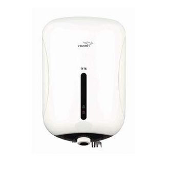 V-Guard Iris 25L Storage Water Geyser Price in India