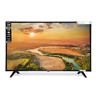 Panasonic TH-43GS490DX 43 Inch Smart Full HD LED TV Price in India