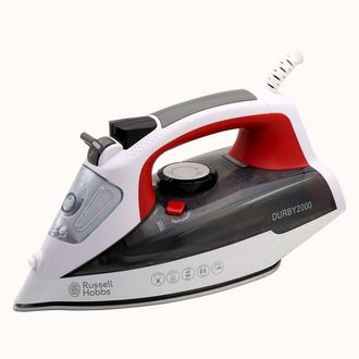 Russell Hobbs DURBY-2000 2000W Steam Iron Price in India