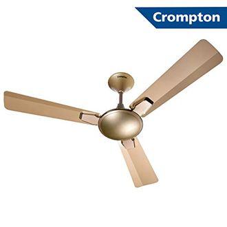 Crompton Aura2 Prime Anti Dust 3 Blade(1200mm) Ceiling Fan Price in India