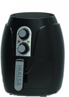 Inalsa Crispy Fry 2.3 L Air Fryer Price in India