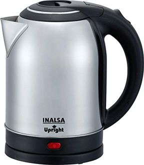 Inalsa 1.8 L Electric Kettle Upright Price in India