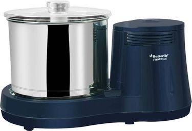 Butterfly Rapid Plus 2 L 150W Wet Grinder Price in India
