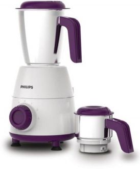 Philips HL7506/00 500W Mixer Grinder (2 Jars) Price in India
