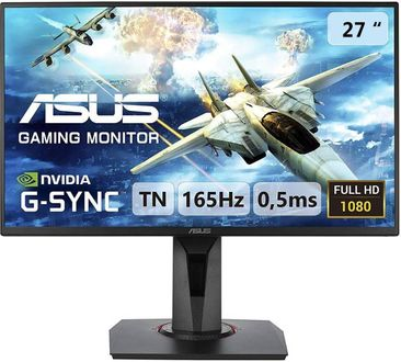 Asus VG278QR 27 inch Full HD LED Gaming Monitor Price in India