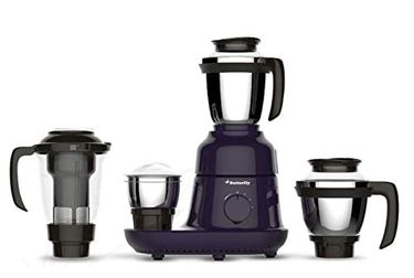 Butterfly Tulip 750W Mixer Grinder (4 Jars) Price in India