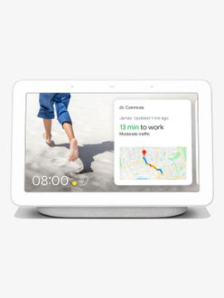 Google Nest Hub Price in India