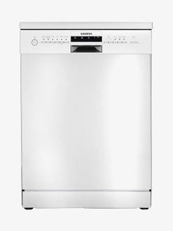 Siemens SN256W01GI iQ500 12 Places Free Standing Dishwasher Price in India