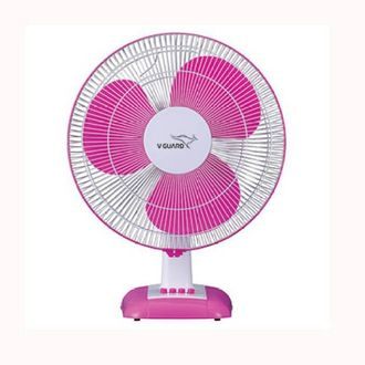 V-Guard Petal 3 Blade (400mm) Table Fan Price in India