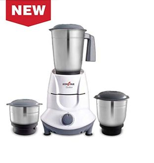 Kenstar Taskee 450W Mixer Grinder Price in India