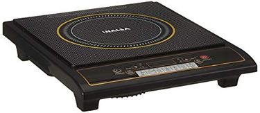Inalsa Insta Cook 1400W Induction Cooktop Top Price in India