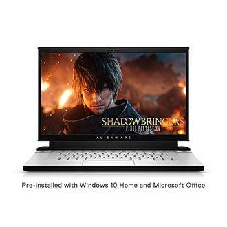Dell Alienware M15 Laptop Price in India