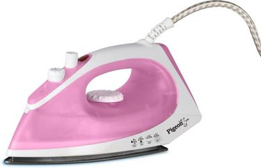Pigeon Modern Casa 2.0 1600W Steam Iron Price in India