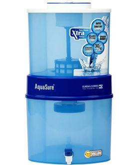 Eureka Forbes Aquasure Xtra Tuff 21 L Water Purifier Price in India