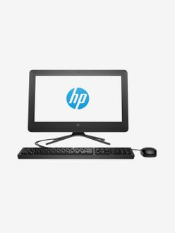 HP 20-c417in 19.5-inch (Celeron J4005/4GB DDR4/1TB HDD/Win 10) Price in India
