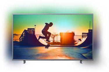Philips 65PUT6703S/94 65 inch 4K UHD Ultra Slim Smart TV Price in India