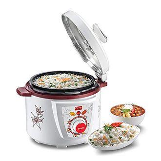 Prestige PEPC 1.0 6L Electric Pressure Cooker Price in India