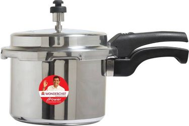 Wonderchef Power 3L Pressure Cooker (Outer Lid) Price in India