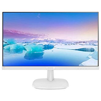 Philips 223V7QHAW/94 21.5 inch Full HD IPS Display Price in India