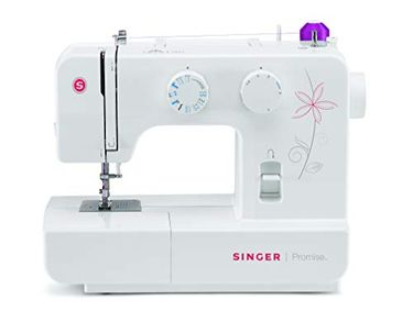 Singer Promise 1412 Electric Sewing Machine Price in India