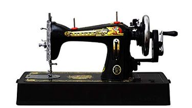 Singer Sovereign Sewing Machine Price in India