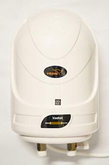 V-Guard Veehot 3L Instant Water Heater Price in India