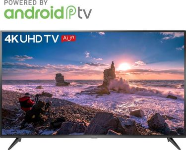 iFFALCON 55K31 55 Inch Ultra HD (4K) LED Smart Android TV Price in India