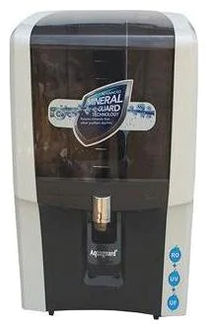 Eureka Forbes Aquaguard Enhance 6L RO UV UF MTDS Water Purifier Price in India