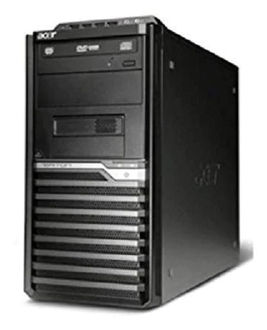 Acer Aspire IC6590 (Intel i3, 4GB, 1TB, DOS) Tower Desktop Price in India
