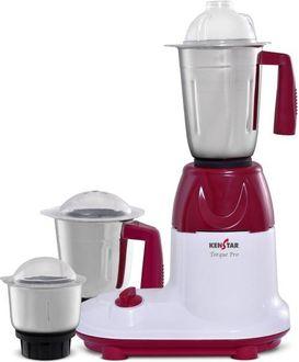 Kenstar Torque Pro 750 W Juicer Mixer Grinder( 3 Jars) Price in India