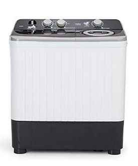 Haier 7 kg Semi Automatic Top Loading Washing Machine (HTW70-186S) Price in India