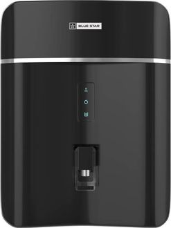 Blue Star Opulus 8L RO   UV   UF   IBT Water Purifier Price in India