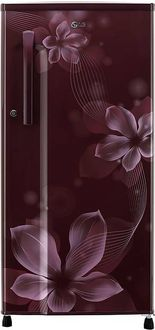LG GL-B191KSOX 188 L 5 Star Inverter Direct Cool Single Door Refrigerator (Orchid) Price in India