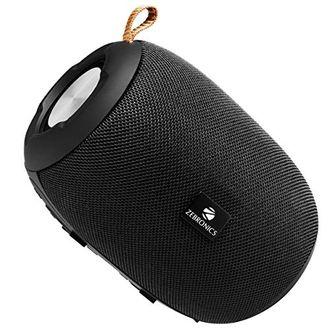 Zebronics Zeb-Brio Portable Bluetooth Speaker Price in India