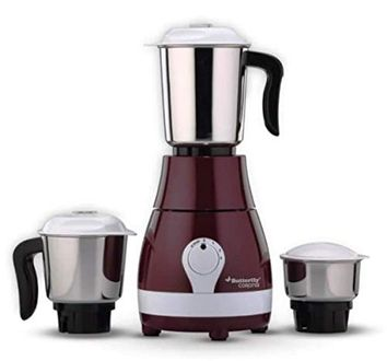 Butterfly Corona 500W Mixer Grinder Price in India