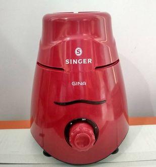 Singer Gina Mixer Grinder (3 Jars) Price in India