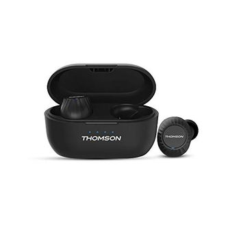 Thomson BTW-10 In Ear Wireless Bluetooth Headset Price in India