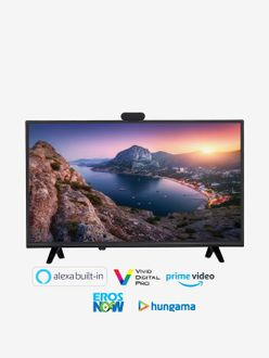 Panasonic TH-32GS595DX 32 Inch Smart HD LED TV Price in India