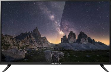 Sansui JSK55LSUHD 55 inch Ultra HD LED Smart TV Price in India