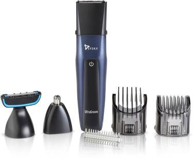 Syska HT-3030K Cordless Trimmer Price in India