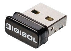 Digisol DG-WN3150N Wireless USB Adapter Price in India