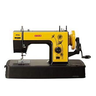 Usha Nova Maanual Sewing Machine Price in India