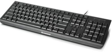 Lenovo K4802 Wired USB Keyboard Price in India