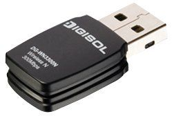 Digisol DG-WN3300N Wireless USB Adapter Price in India