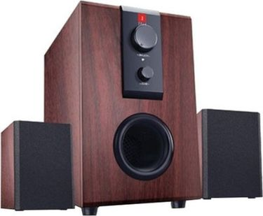 iball Raaga Q9 2.1 Multimedia Speakers Price in India