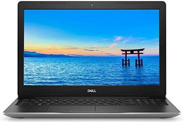 Dell Inspiron 3595 Laptop Price in India