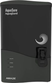 Eureka Forbes Aquasure Amaze 7L RO UV MTDS Water Purifier Price in India