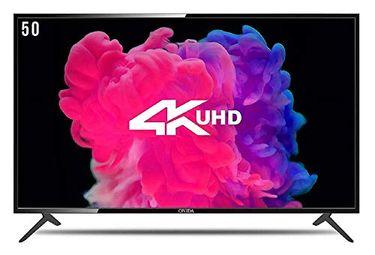 Onida 50UIB1 50 inch 4K Ultra HD Smart LED TV Price in India